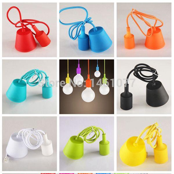 Goedkope Pendant Lights, koop rechtstreeks van Chinese leveranciers: Aandacht: ditis lamphouder,Lampen( e27) zijn nietinbegrepen.u kunt kopeng95 lampenin onze winkel.