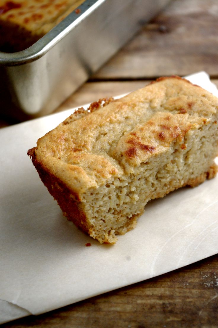 Protein-Packed Banana Bread (Going to attempt this insane ...