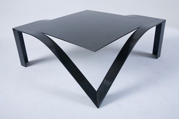 DESIGN >>> Table basse Plane par Pierre Lota - Journal du Design