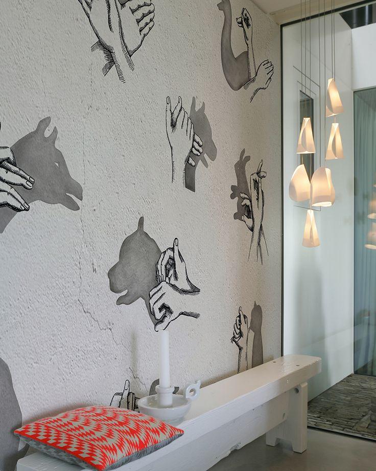 Oltre 25 fantastiche idee su disegni per carta da parati for Disegni geometrici per pareti