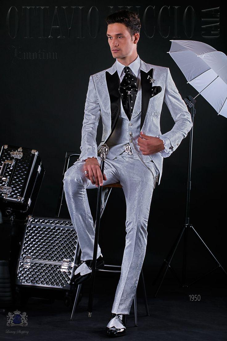 23 best Hohe Trend Männer Hochzeit Anzüge Ottavio Nuccio Gala images ...