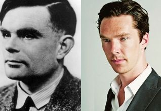Film producer Harvey Weinstein praises Benedict Cumberbatch's 'genius' portrayal of Alan Turing