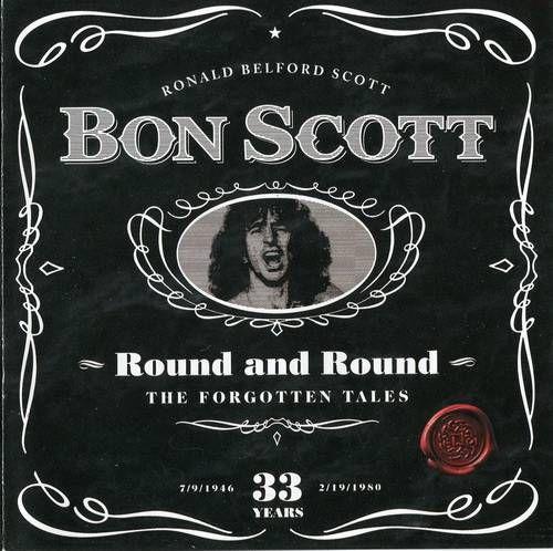 AC/DC Free MP3 Download   Download free Bon Scott (AC/DC) – Round And Round (2011) [MP3 ...