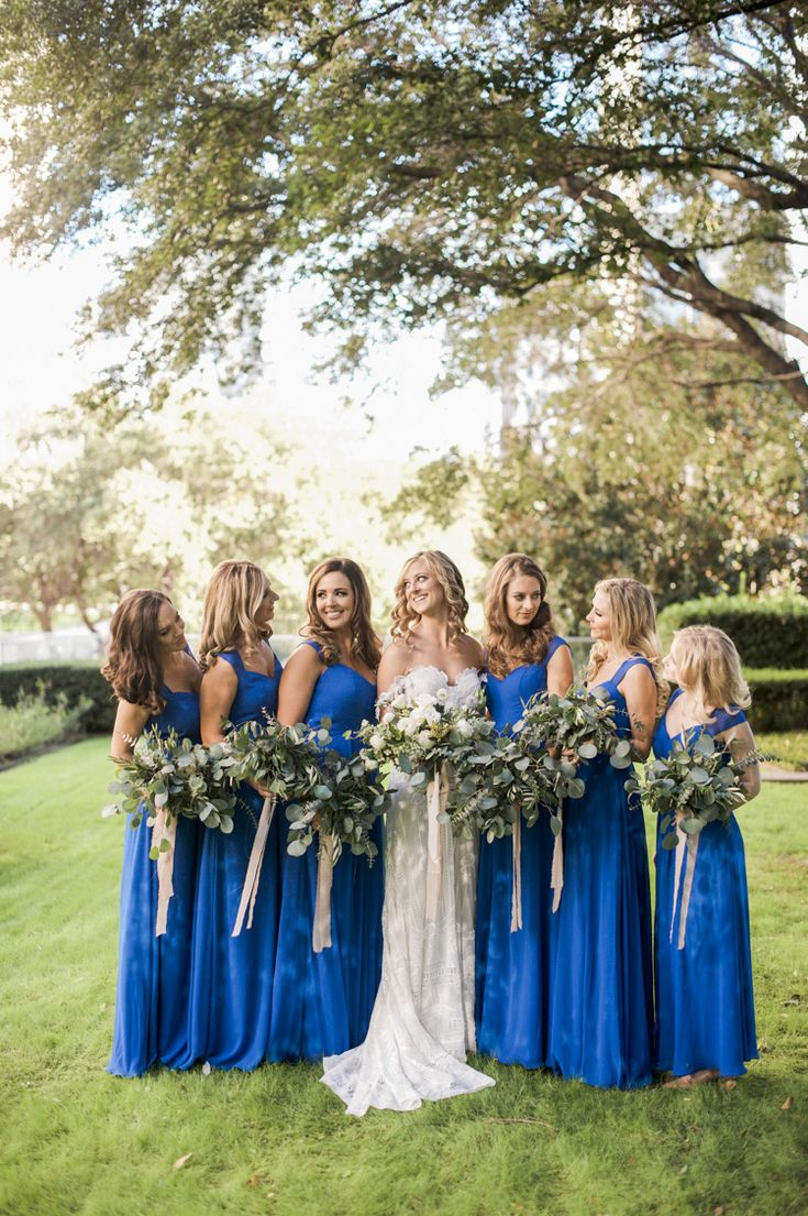 151 best wedding loves images on pinterest dallas hotel marie gabrille dallas wedding photographer shannon skloss photography blue bridesmaid dress ombrellifo Image collections