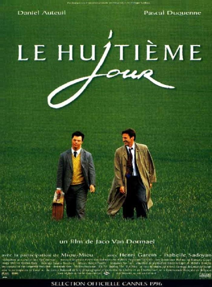 1996 Meilleur Film Jaco Van DORMAEL 1996 Meilleur Réalisateur jaco Van DORMAEL 1996 Meilleur Acteur Pascal DUQUENNE 1996 Prix Box Office Jaco Van DORMAEL