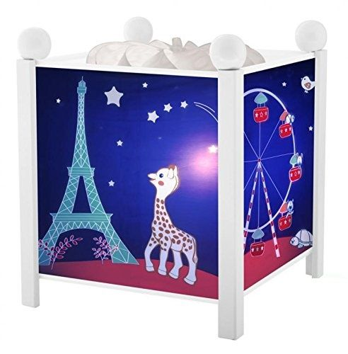 22 best trousselier lampen spieluhren images on pinterest calculus night light and ad home. Black Bedroom Furniture Sets. Home Design Ideas