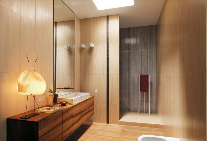 Exceptional Bathroom Tiles by Fap Ceramiche