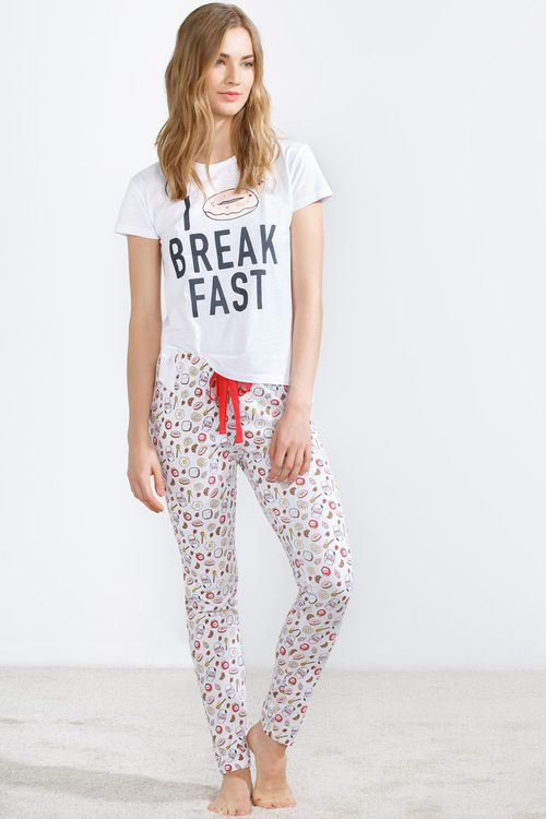 Shop Pajamas from CafePress. Browse a large selection of unique designs on Men's & Women's Pajama Sets, Footed Pajamas & Women's Nightgowns.?Free .