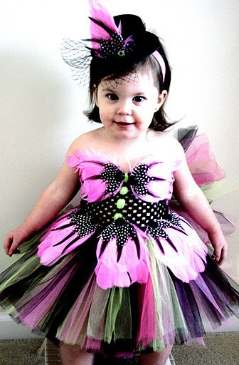 Feathers and Top Hat Tutu Party Pageant by BlissyCoutureTutus, $75.00