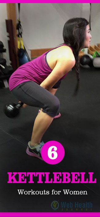 Kettlebell workout is a type of training which is not only designed for men. #crossfit #fitness #workout_plans #exercise #kettlebell #crossfit_workouts