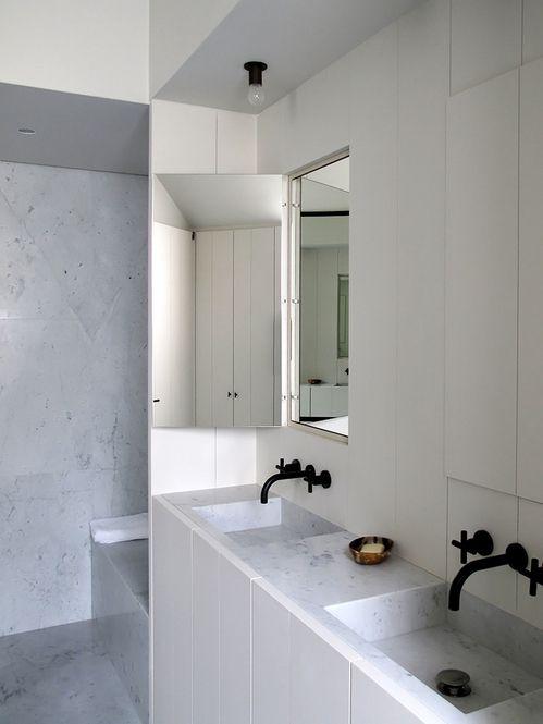 Blanco, sofisticación en estado puro | Ministry of Deco