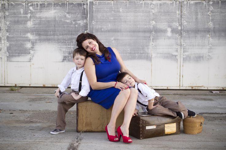 family portraits  //  melissa mcfadden photography