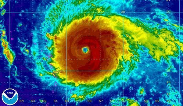 Airlines and Airports Brace for Hurricane Irma - Flying Magazine