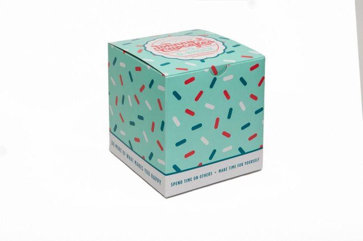 Johnny Cupcakes x G-SHOCK Whip Up a Tasty GDX6900 - Freshness Mag