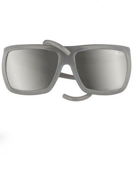 Sunglasses - Transparent Grey BUY IT NOW ON www.dezzy.it!