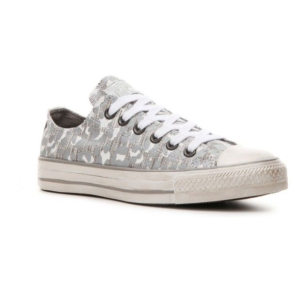 Converse Chuck Taylor All Star Leopard Print Sneaker - Womens ($50) ❤ liked on Polyvore featuring shoes, sneakers, women, converse sneakers, leopard print sneakers, leopard print shoes, converse trainers and leopard sneakers