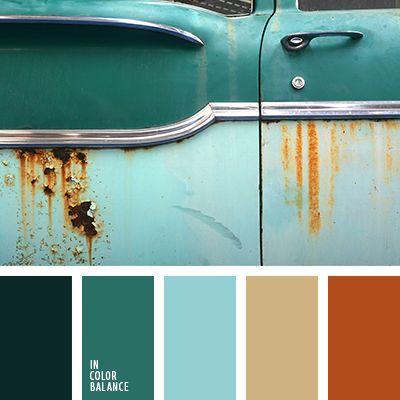 best 25 rust color schemes ideas on pinterest. Black Bedroom Furniture Sets. Home Design Ideas