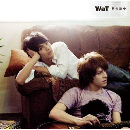 WAT,Japanese Idols.