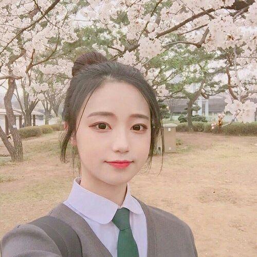 รูปภาพ ulzzang, girl, and korean