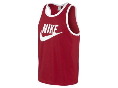 Nike Unwashed Logo Mens Tank Top - $30