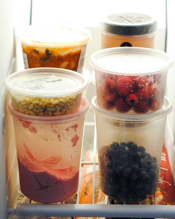 Home Chef: The Surprising Utility of Take-Out Containers | Blue Apron Blog