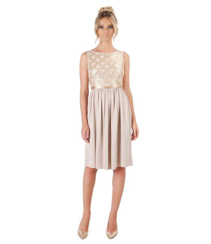 Perfect for a wedding! Summer 17 | YOKKO #dress #evenigoutfit #lace #summer17 #fashion #beauty #style #women #yokko #madeinromania