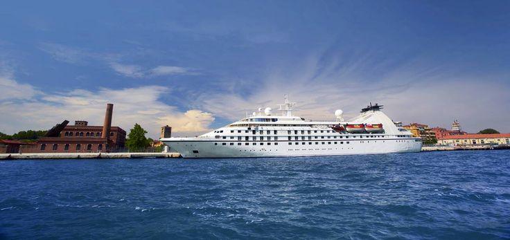 Windstar Cruises nel 2018 farà rotta verso l'Alaska   Dream Blog Cruise Magazine