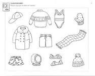 thema winter werkbladen - Google zoeken