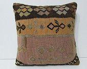 kilim pillow 18x18 modern throw pillow bedroom designs unique decor gypsy textile ethnic pillowcase throw pillow sham boho pillow sham 25968