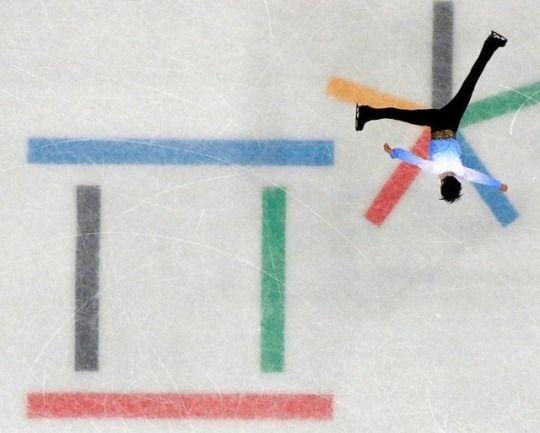 羽生結弦: 1415 Best Olympic Games Images On Pinterest