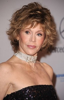 31 Best Jane Fonda Images On Pinterest Jane Fonda Hair