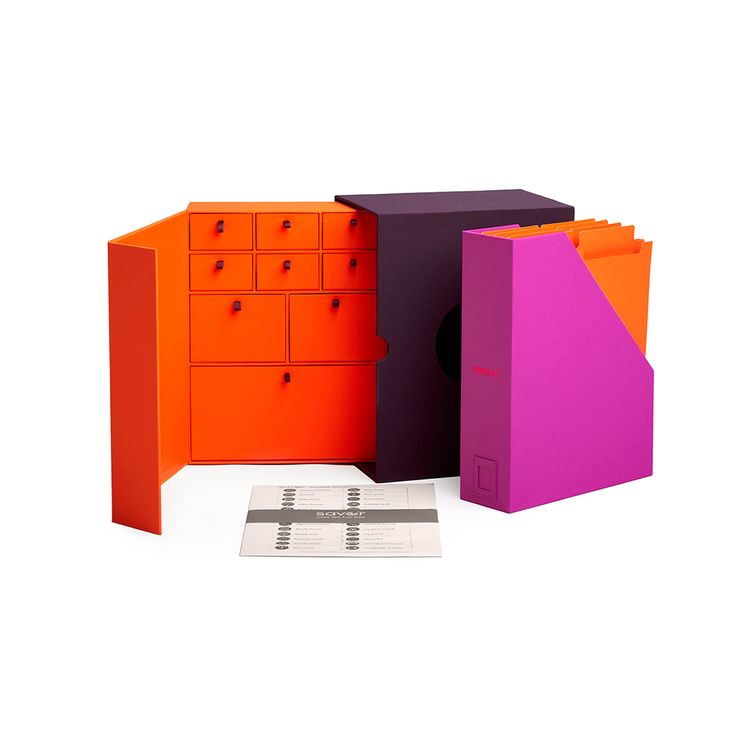 The Library: Baby Keepsake Box  - The Project Nursery Shop - 6