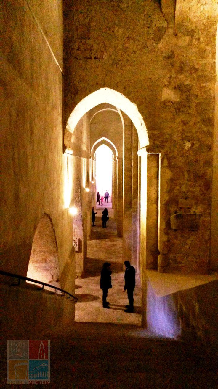 Sotterranei Gotici