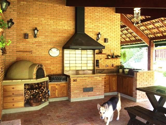 Not this design but outdoor kitchen inspiration