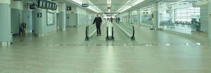 Aeroporto Praga-Ruzyne Praga-Ruzyne - Repubblica Ceca Nikodém Studios