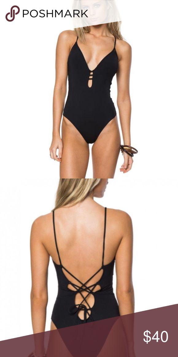 O'Neill one piece swim Size Xs  color Black O'Neill Swim One Pieces