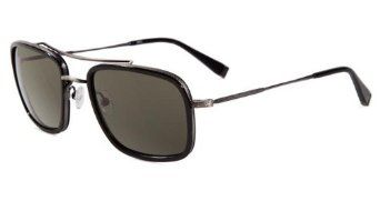 John Varvatos V789 V789BLA58 Square Sunglasses,Black,58 mm John Varvatos. $199.89