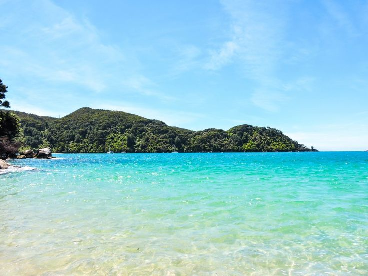 Part 2: Things to do in Nelson/Tasman - National Parks