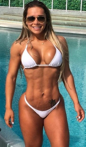 #14 Awesome Physique