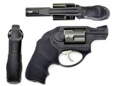 Built for concealed carry or backup duty, this lightweight snub-nose revolver matches ultimate reliability with 9mm stopping power!