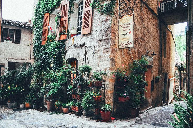The 25 Most Beautiful Villages To Holiday In France! - Hand Luggage Only - Travel, Food & Home Blog