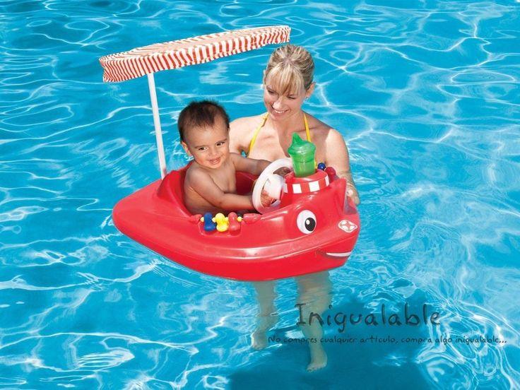 Resultado de imagen para flotadores para bebes