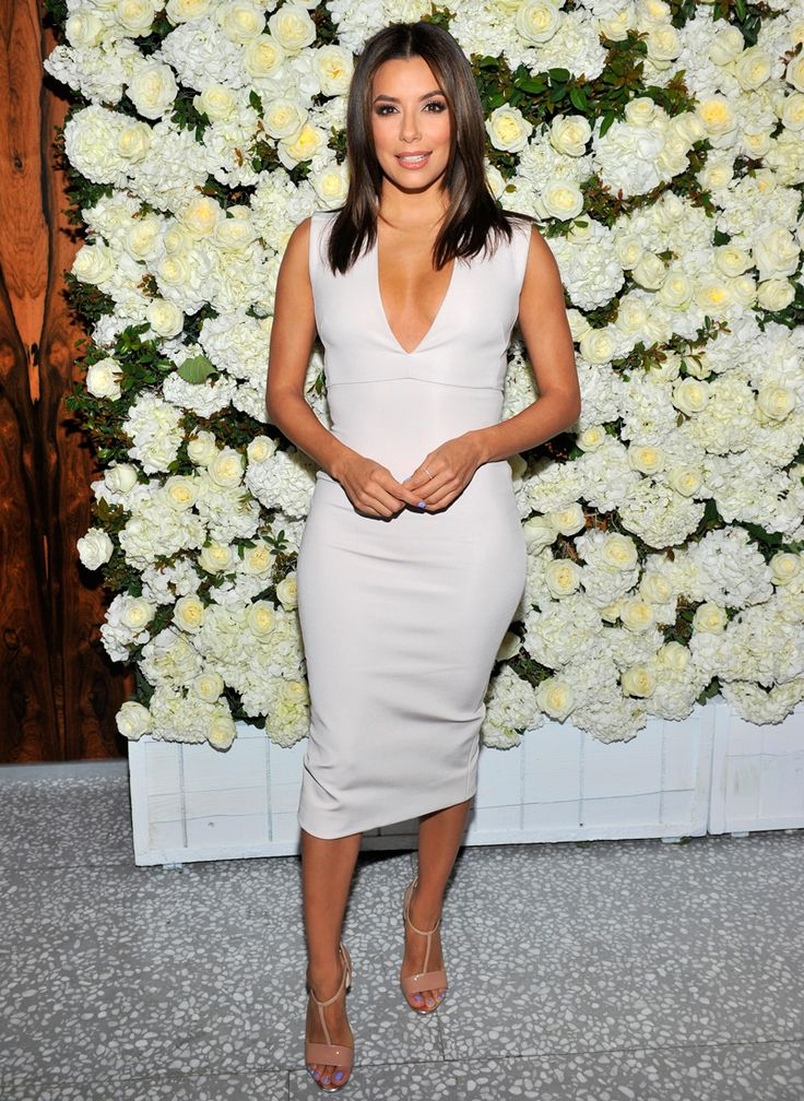 6 Style Lessons from Petite Celebrities on Short Girl Appreciation Day from InStyle.com