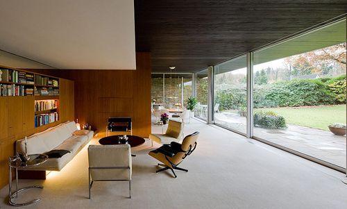 Pester House - Richard Neutra. Secret Design Studio knows mid century modern…