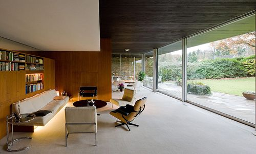 Pester House - Richard Neutra.  Secret Design Studio knows mid century modern architecture.  www.secretdesignstudio.com