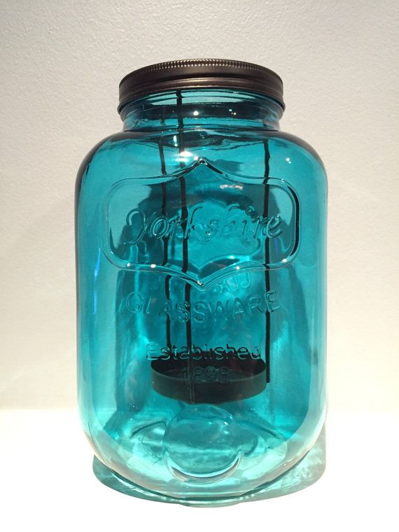 Hey, I found this really awesome Etsy listing at https://www.etsy.com/listing/213773870/mason-jar-tealight-candle-holder-glass