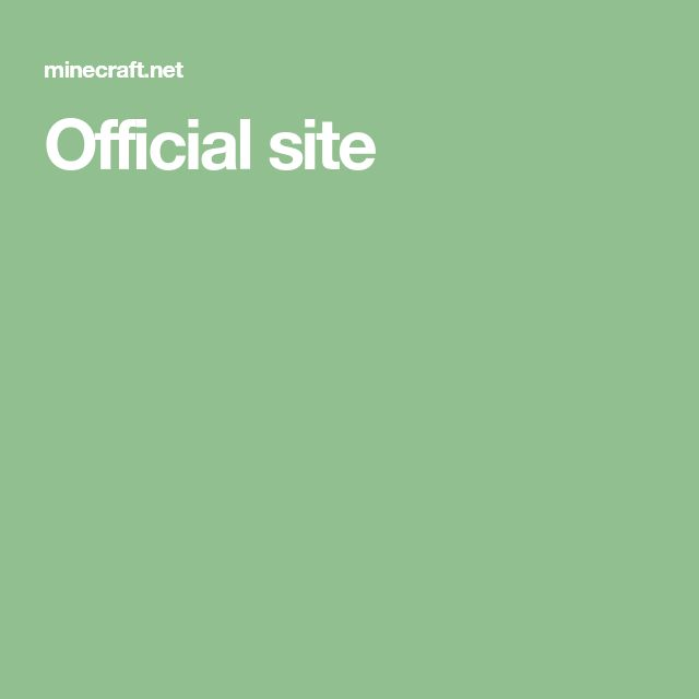 Official site