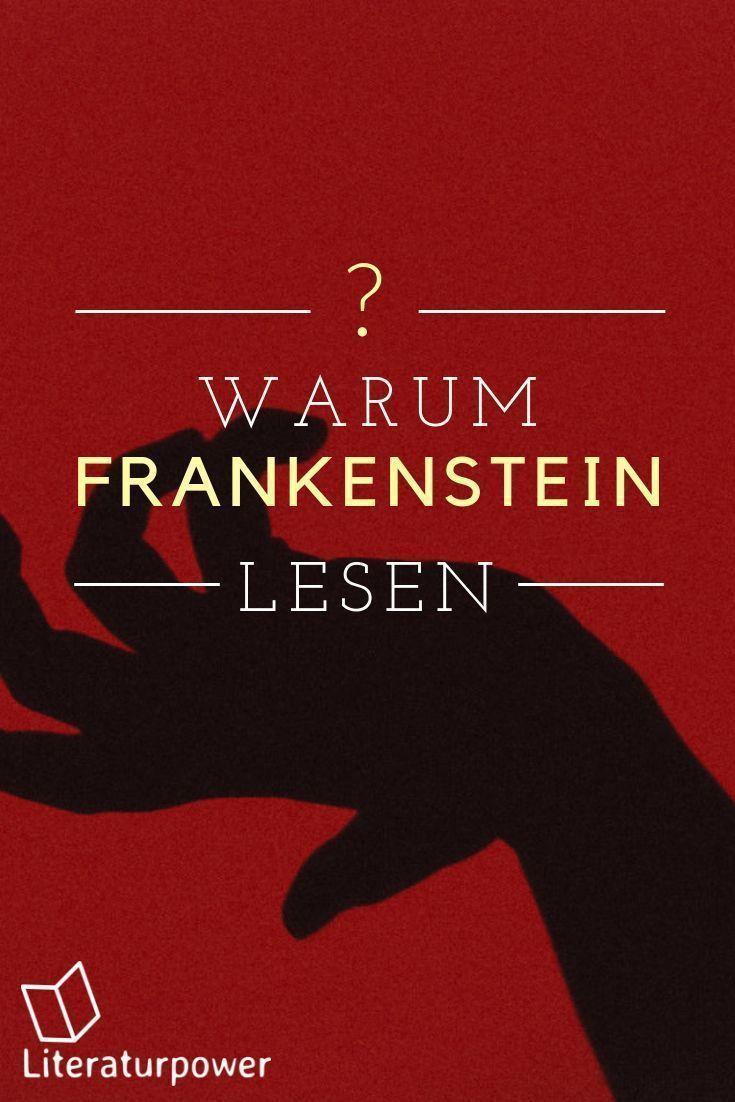 Frankenstein Anatomie Eines Klassikers Motivation Durch Bucher