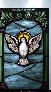 espiritu santo vitral - Buscar con Google