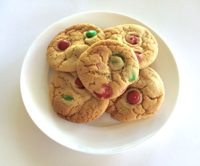 Christmas Cookies Thermomix